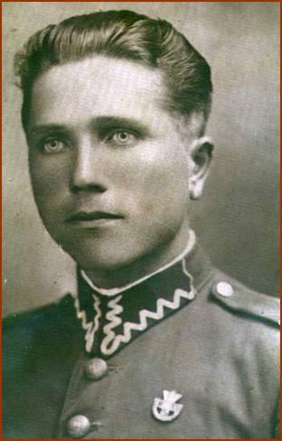 Konstanty Julian Chromiński / ze zbiorów JW.