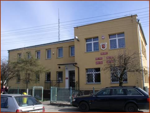 UG w Komarówce Podlaskiej