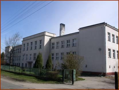 LO w Komarówce Podl. ,fot. JW
