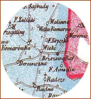 Atlas geograficzny ilustrowany Królestwa Pol. pod red. J.M.